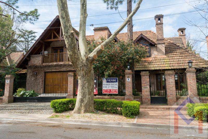 Foto Casa en Venta |  en  Las Lomas-Schoenstatt,  Las Lomas de San Isidro  Elflein, Maestra Ada 2500