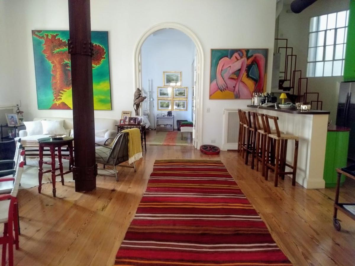Foto Departamento en Venta en  Recoleta ,  Capital Federal  Montevideo 1800. Retiro