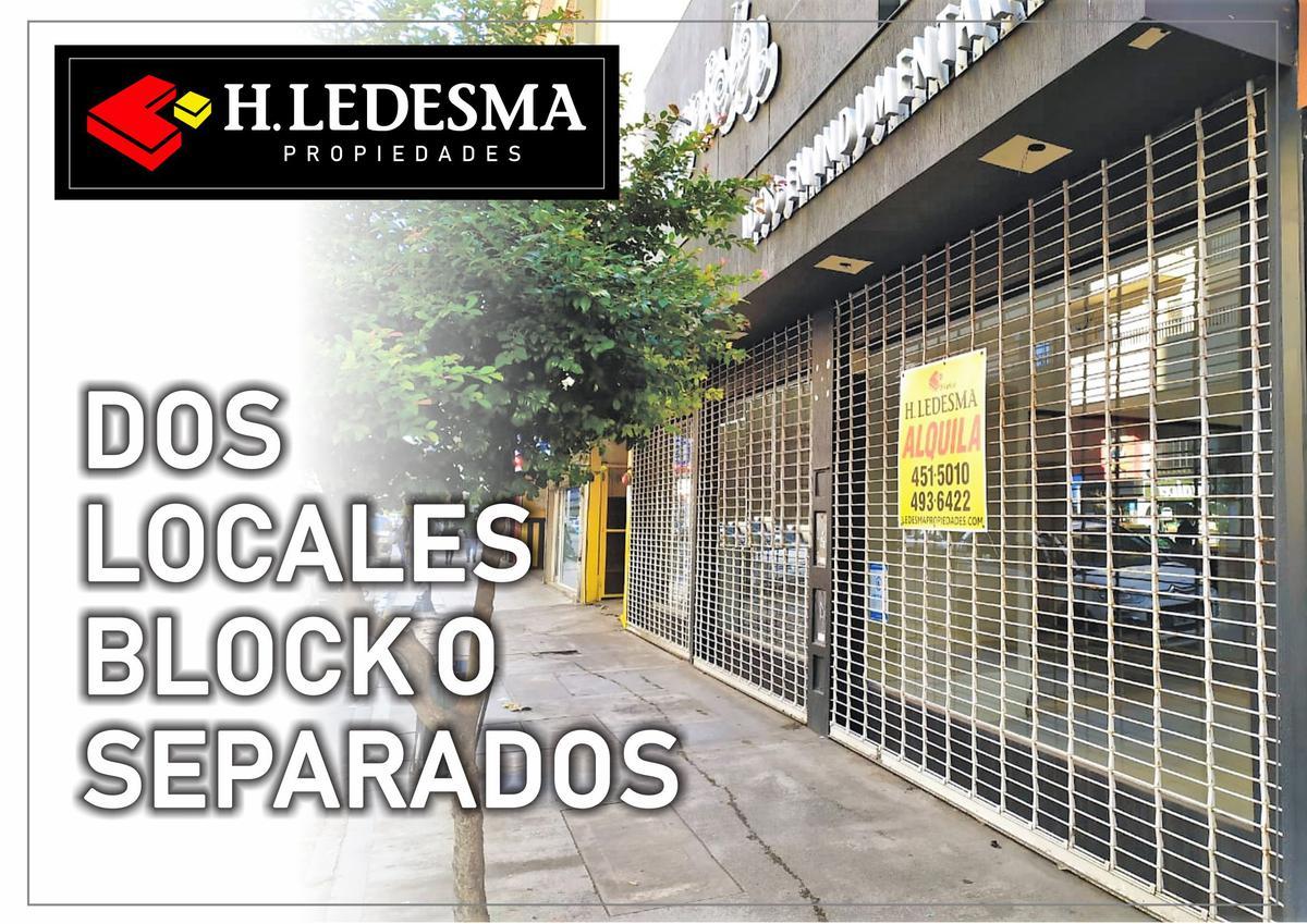 Foto Local en Alquiler en  Centro,  Mar Del Plata  CORDOBA 1700