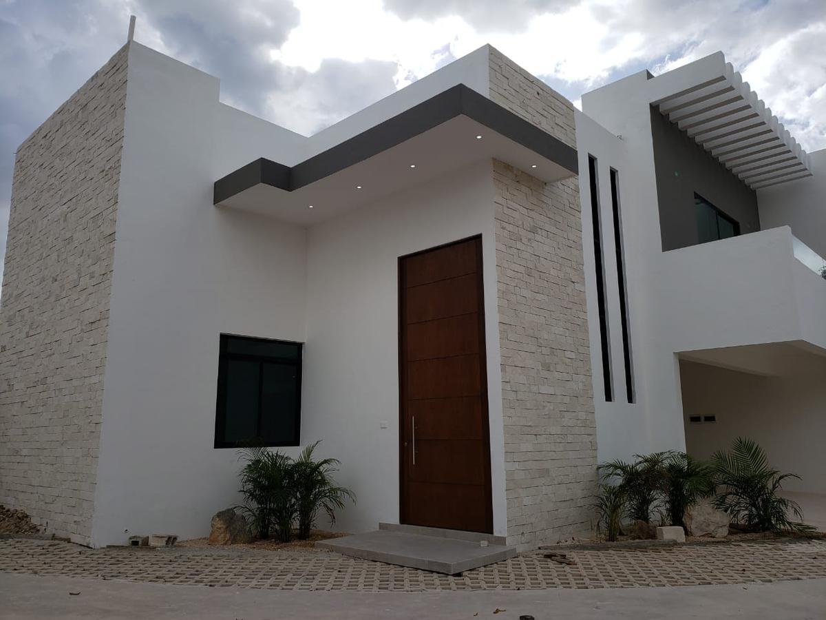 Foto Casa en Venta en  Mérida ,  Yucatán  ASTORIA | LOTE 27 | TEMOZÓN NORTE