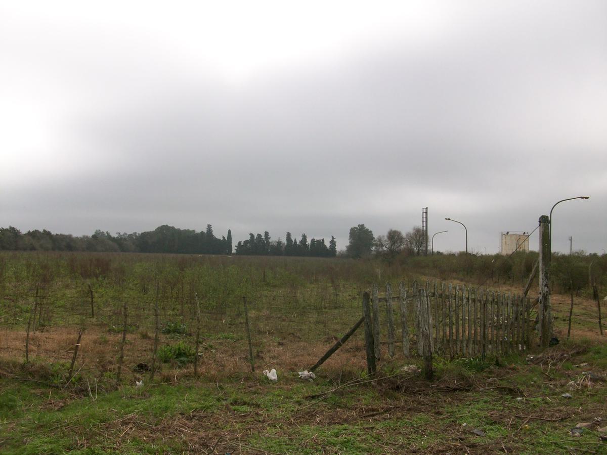 Terreno en Venta en Baradero de 0 ambientes