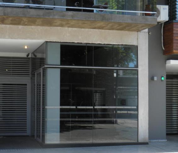 Foto Oficina en Venta en  Abasto,  Rosario  27 de febrero 1600