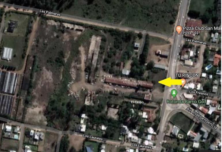 Foto Terreno en Venta | Alquiler en  Concordia ,  Entre Rios  Monseñor Rosch al 3800