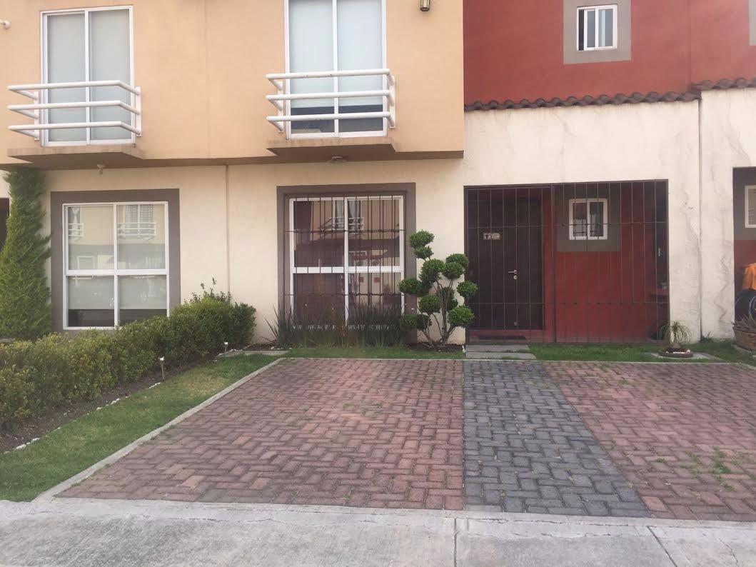 Foto Casa en condominio en Renta en  San Mateo Otzacatipan,  Toluca  Pueblo San Mateo Otzacatipan, Toluca, Estado de México.