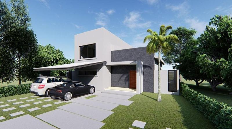Foto Casa en condominio en Venta en  Lagos del Sol,  Cancún  Casa en venta en Residencial Lagos del Sol