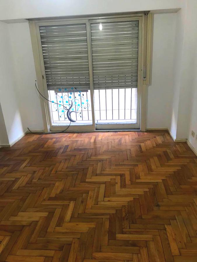 Foto Departamento en Alquiler en  Colegiales ,  Capital Federal  Santos Dumont al 2400