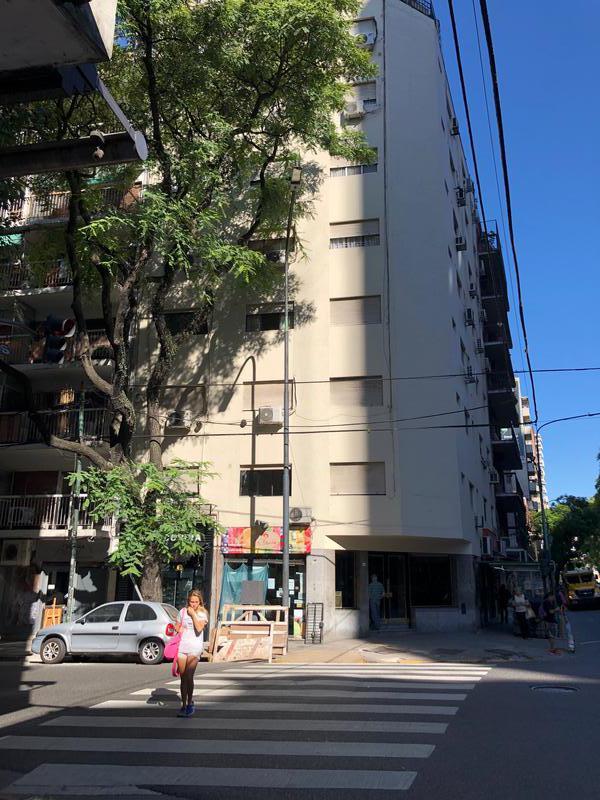 Foto Departamento en Venta | Alquiler en  Belgrano ,  Capital Federal  Avenida Federico Lacroce al 1800