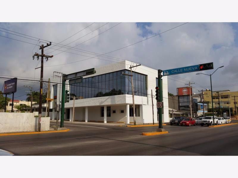 Foto Edificio Comercial en Venta | Renta en  Altavista,  Tampico  CEV1780-285 Palmas Edificio  CER1781-285 Palmas Edificio