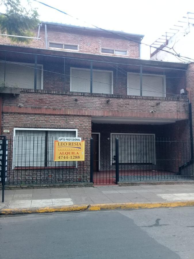 Foto Local en Alquiler en  San Fernando ,  G.B.A. Zona Norte  3 DE FEBRERO al 2100