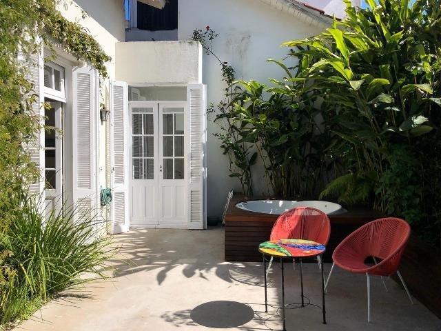Foto Casa en Alquiler temporario en  Playa Grande,  Mar Del Plata  Castelli 294 - Playa Grande - Mar del Plata
