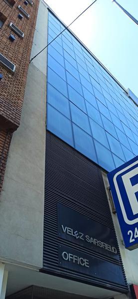 Foto Oficina en Alquiler en  Nueva Cordoba,  Capital  Vélez Sarsfield al 500