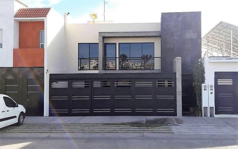 Foto Casa en Venta en  Villa Magna,  San Luis Potosí  CASA EN VENTA VILLA MAGNA, SAN LUIS POTOSI