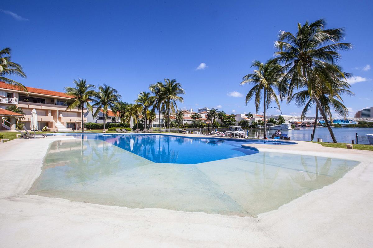 Foto Departamento en Venta | Venta en  Isla Dorada,  Cancún  Penthouse Isla Dorada Cancun