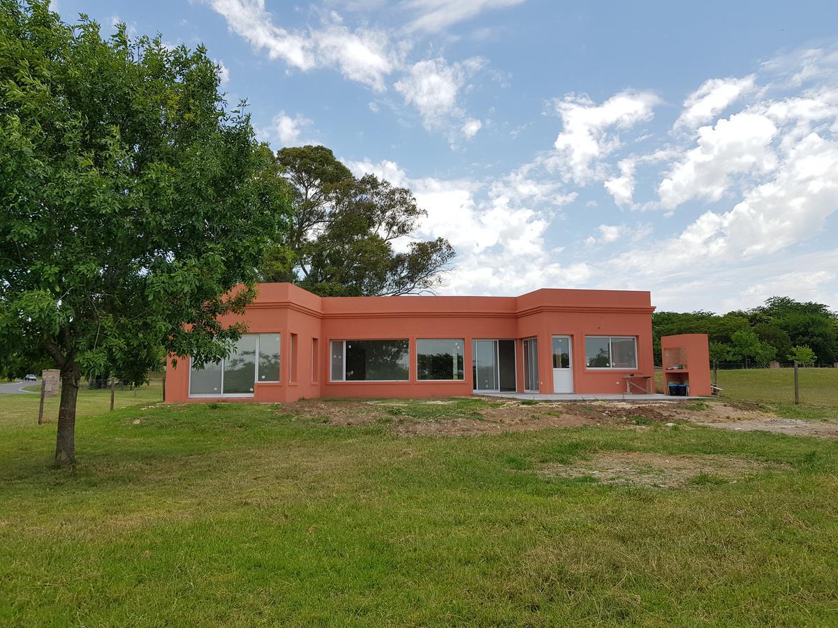 Foto Casa en Venta en  San Matias,  Countries/B.Cerrado (Escobar)  San Matías, Area 3, Lote al 600