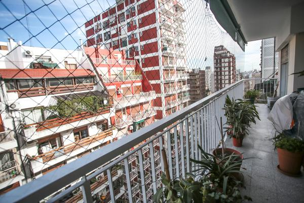 Foto Departamento en Venta en  Flores ,  Capital Federal  Pumacahua 42 9° A