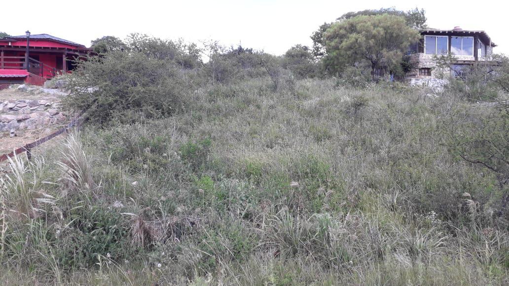 Foto Terreno en Venta en  Salsipuedes,  Colon  Terreno Usuahia s/n, El Pueblito - Salsipuedes, Córdoba