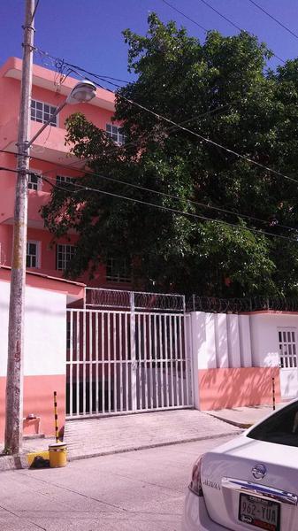 Foto Edificio Comercial en Venta en  Supermanzana 20 Centro,  Cancún  EDIFICIO EN VENTA EN CANCUN S.M. 20