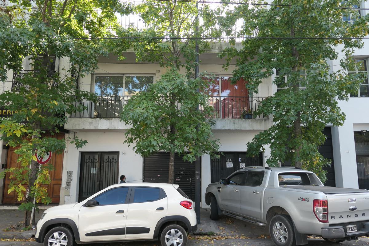 Foto Local en Venta en  San Cristobal ,  Capital Federal  Carlos Calvo al 2900