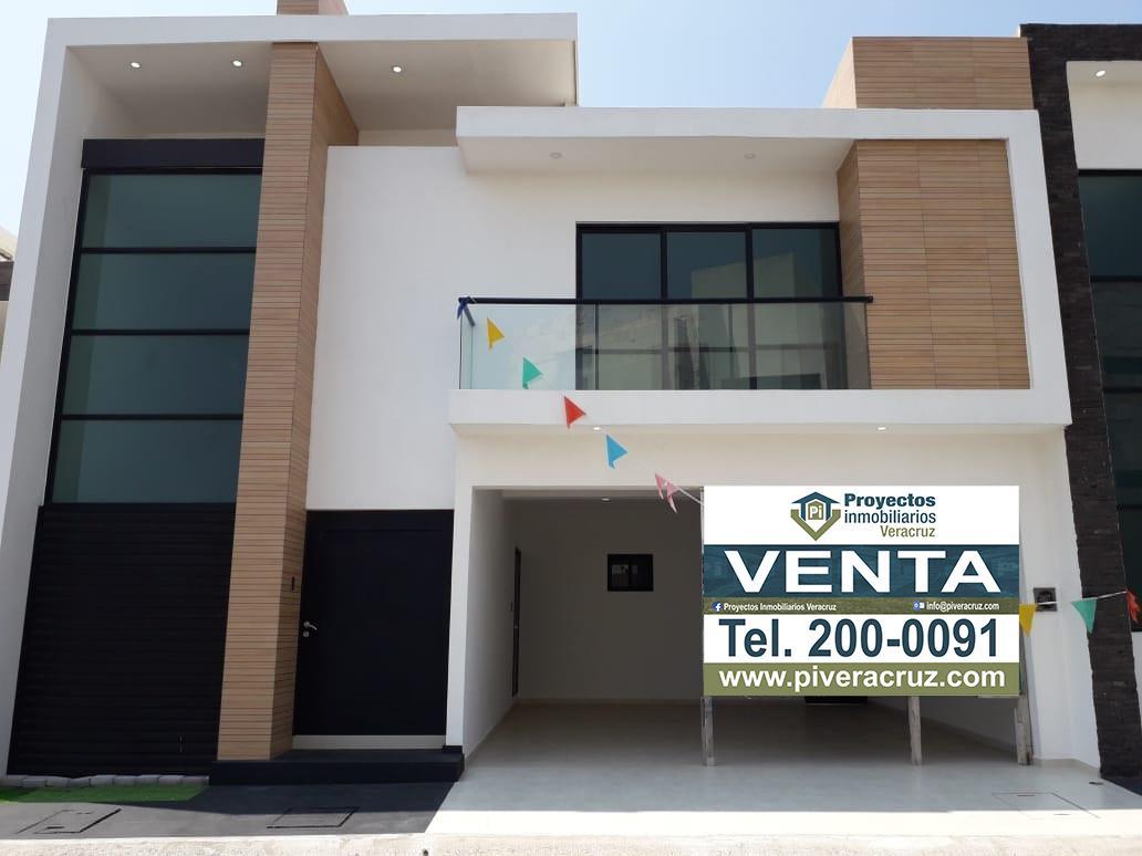 Foto Casa en Venta en  Fraccionamiento Lomas del Sol,  Alvarado  CASA EN VENTA FRACCIONAMIENTO LOMAS DEL SOL BOCA DEL RIO VERACRUZ ALVARADO