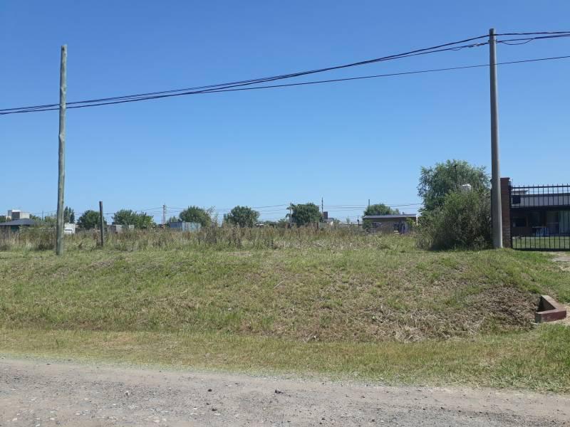 Foto Terreno en Venta en  roldan,  Rosario  Punta Chacra Los Vascos entre Avda. Los Nogales y Avda. Martín Fierro 10