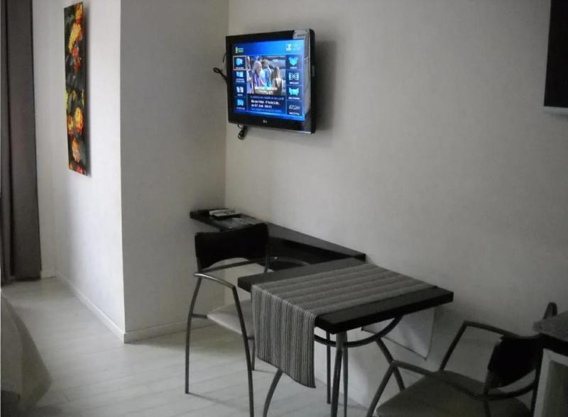 Foto Departamento en Alquiler temporario en  Almagro ,  Capital Federal  Tte. Gral. Perón al 4100