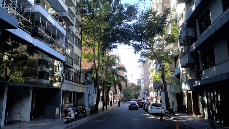 Foto Departamento en Alquiler en  Centro,  Rosario  Presidente Roca 1556 1A