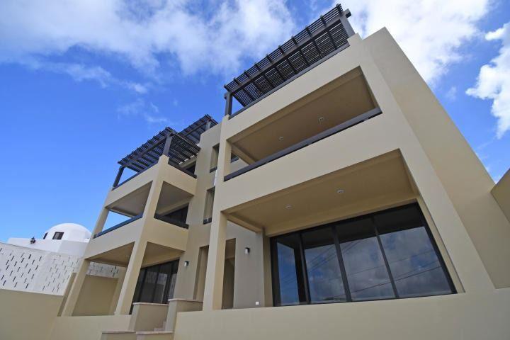 Foto Casa en condominio en Venta en  Colina del Sol,  La Paz  Colina del Sol