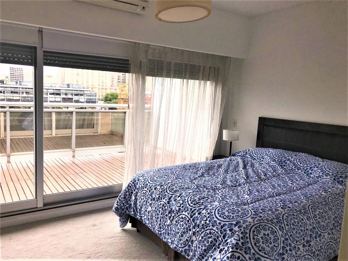 Foto Departamento en Alquiler en  Puerto Madero,  Centro  B.A. Houses - Pierina Dealessi 1100