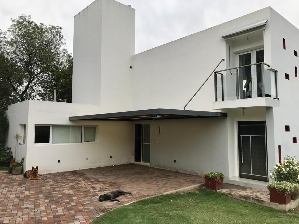 Foto Casa en Venta en  4 hojas,  Mendiolaza  COUNTRY 4 HOJAS