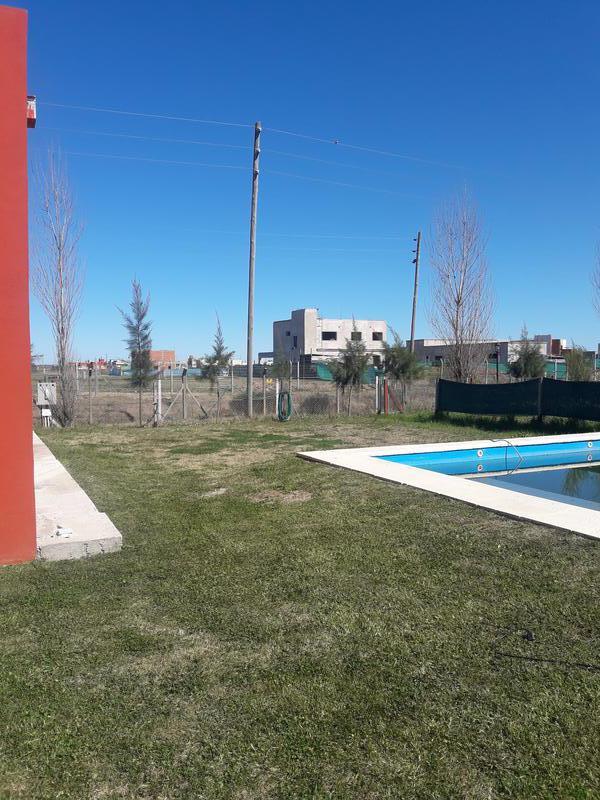 Foto Casa en Venta en  Country Santa Rita,  Countries/B.Cerrado (San Vicente)  RP 58-