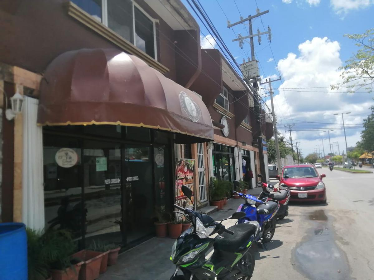 Foto Local en Venta en  Maravilla,  Cozumel  Locales comerciales - 65 Avenida entre calle 17 y 19