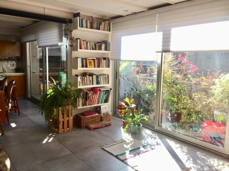 Foto Departamento en Alquiler en  Palermo Hollywood,  Palermo  Duplex 90m2  con Amenities - Cabrera al 6000