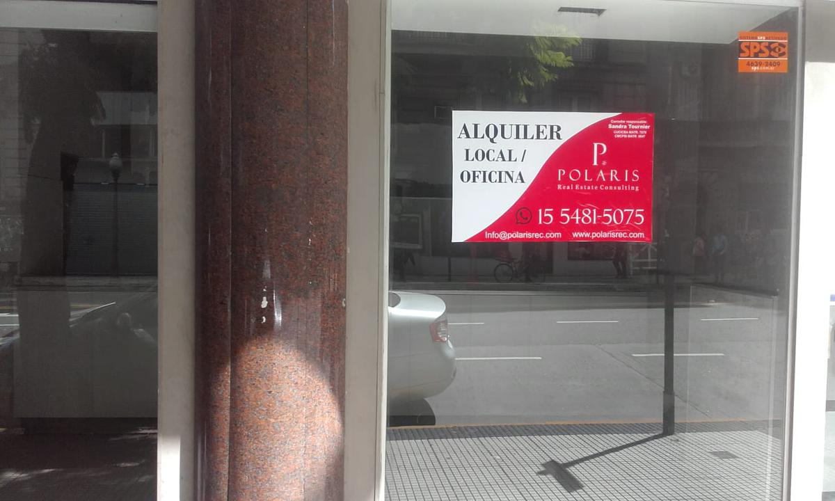 Foto Local en Alquiler en  Retiro,  Centro (Capital Federal)  Av. Santa Fe 900