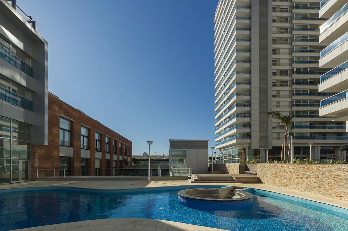 Foto Apartamento en Alquiler en  Buceo ,  Montevideo  Av. Rivera al 4200