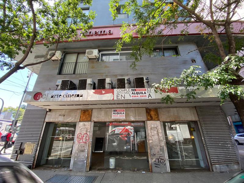 Foto Oficina en Alquiler | Venta en  Balvanera ,  Capital Federal  Salta 1600