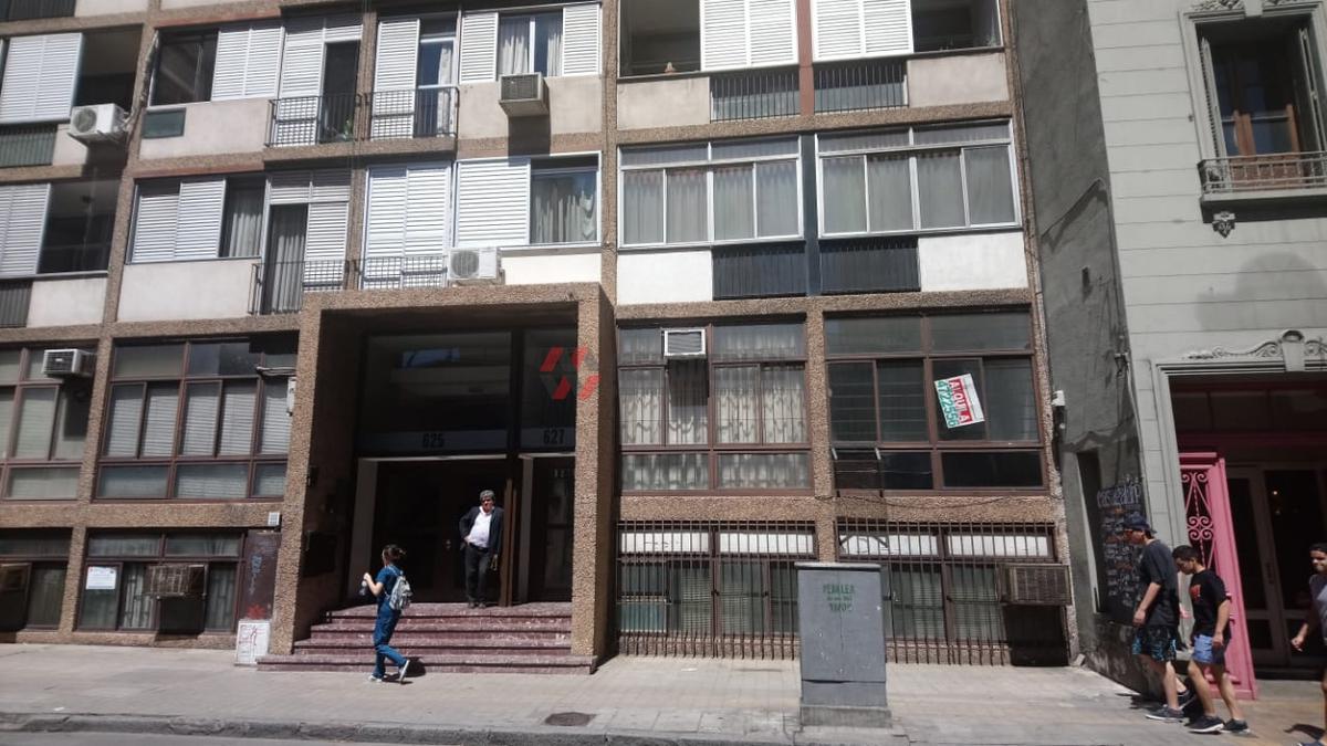 Foto Oficina en Alquiler en  Centro,  Cordoba  27 de Abril al 600