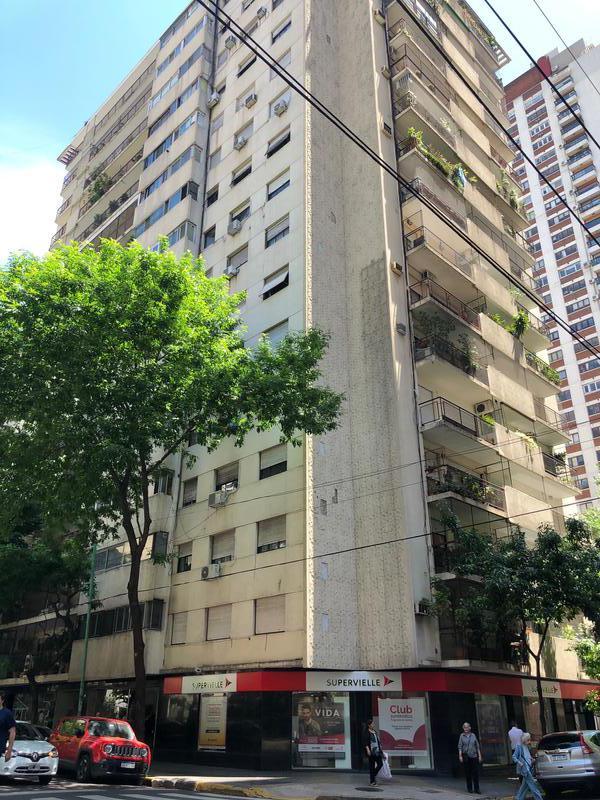 Foto Departamento en Venta en  Belgrano ,  Capital Federal  La Pampa al 2100