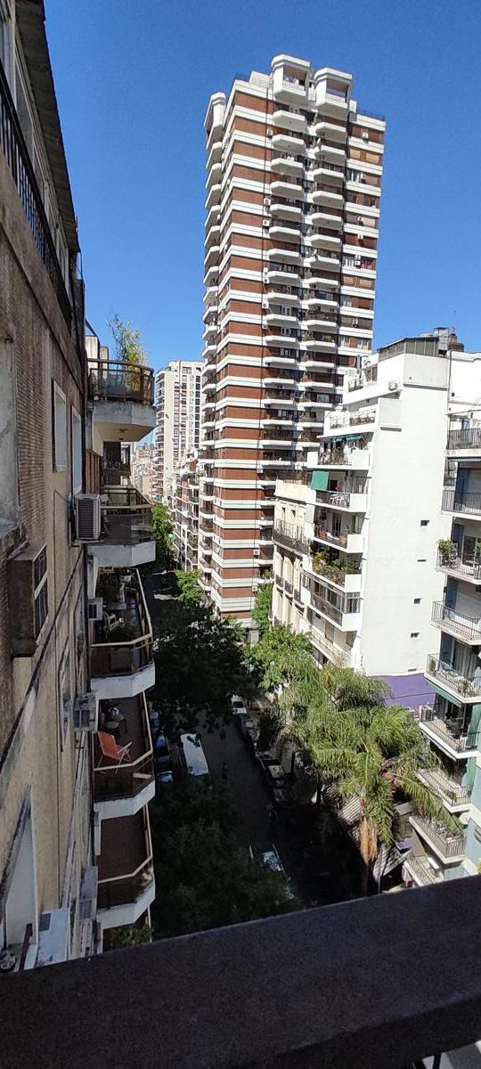 Foto Departamento en Venta en  Barrio Norte ,  Capital Federal  Aguero al 1600