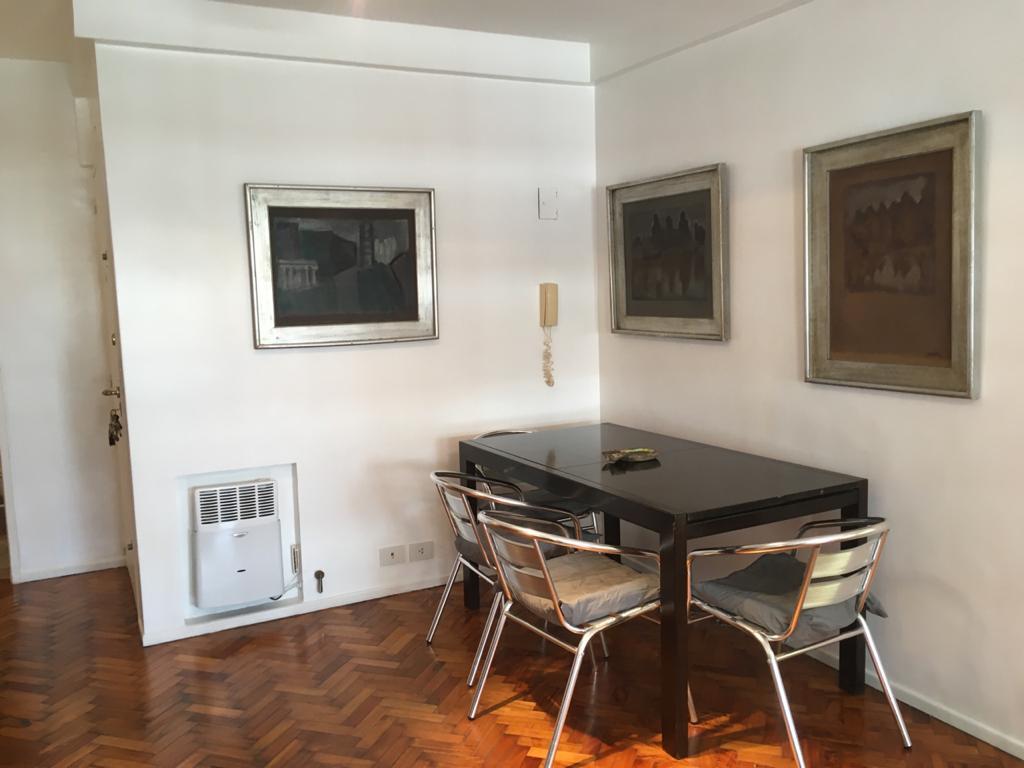 Foto Oficina en Alquiler en  Belgrano ,  Capital Federal  Olleros al 1700
