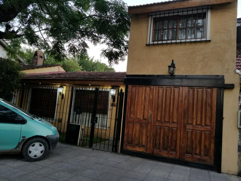 Foto Casa en Venta en  Ituzaingó Norte,  Ituzaingó  Toay al 900