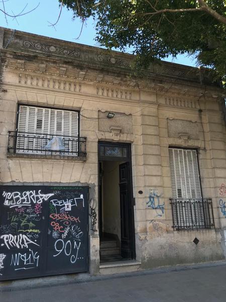 Foto Terreno en Venta en  La Plata ,  G.B.A. Zona Sur  13 entre 41 y 42
