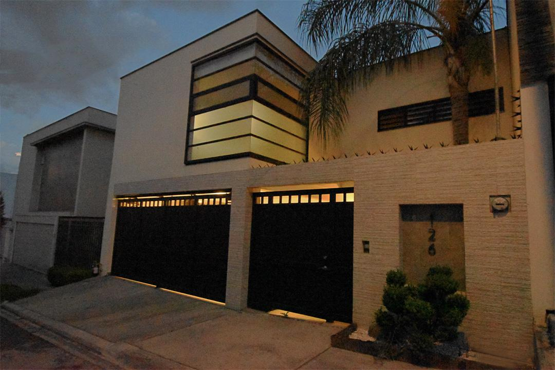 Foto Casa en Venta en  Colinas de San Jerónimo,  Monterrey  VENTA CASA COLINAS SAN JERONIMO