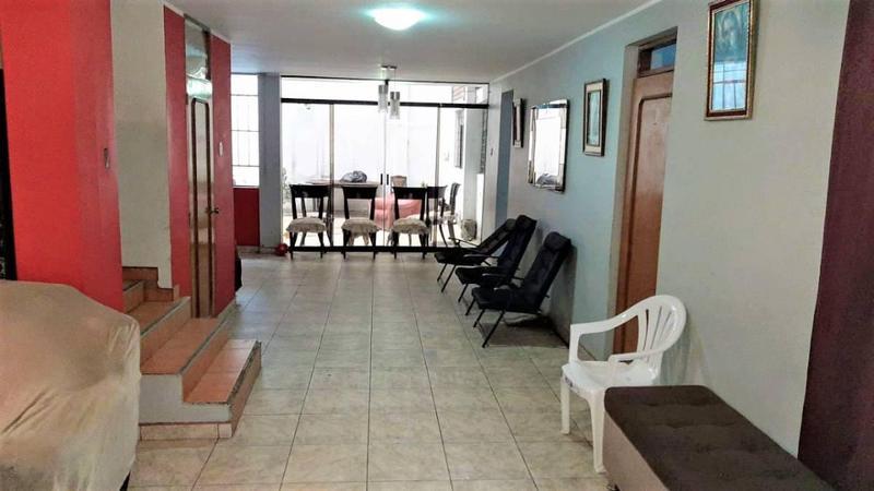 Foto Casa en Alquiler en  San Juan de Lurigancho,  Lima  Jiron Yurayacu