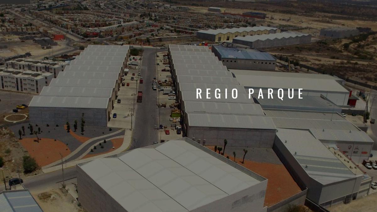 Foto Bodega Industrial en Renta en  Santa Catarina ,  Nuevo León  REGIO PARQUE INDUSTRIAL SANTA CATARINA N L