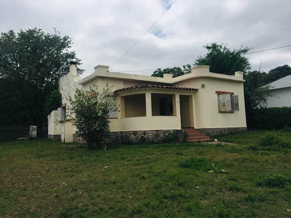 Foto Casa en Venta en  La Falda,  Punilla  Fray Luis Beltràn 305
