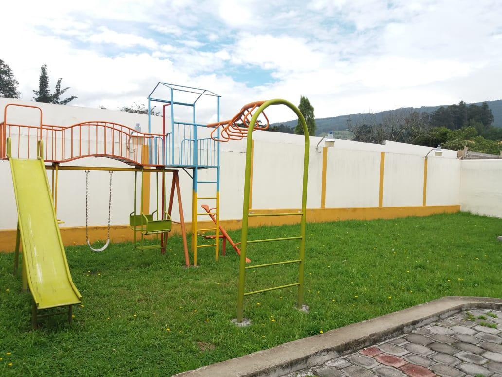 Foto Casa en Venta en  Conocoto,  Quito  La salle