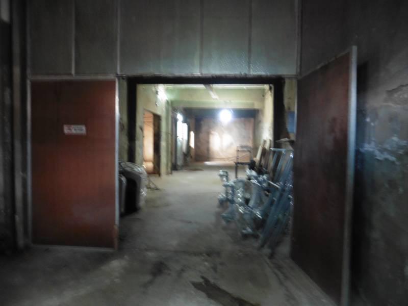Foto Oficina en Venta en  Barracas ,  Capital Federal  Santa Maria Del Buen Aire al 800