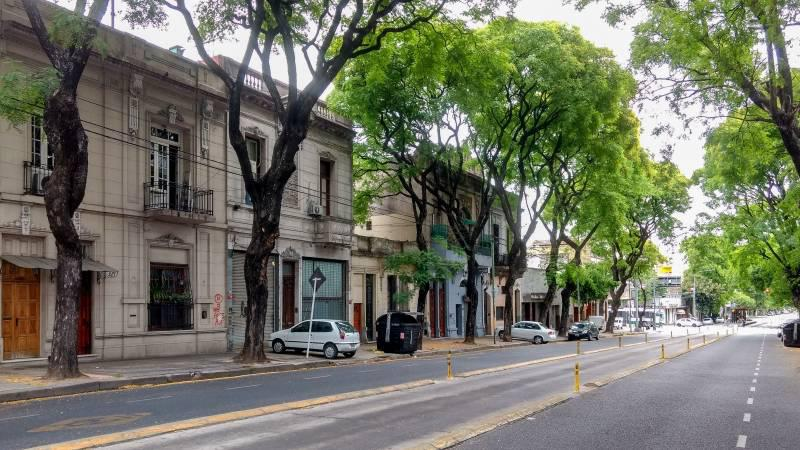 Foto PH en Venta en  Parque Patricios ,  Capital Federal  Av Brasil  al 2900