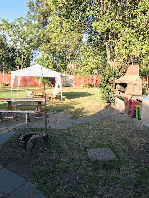 Foto Casa en Venta en  Canning,  Esteban Echeverria  Talcahuano al 4500
