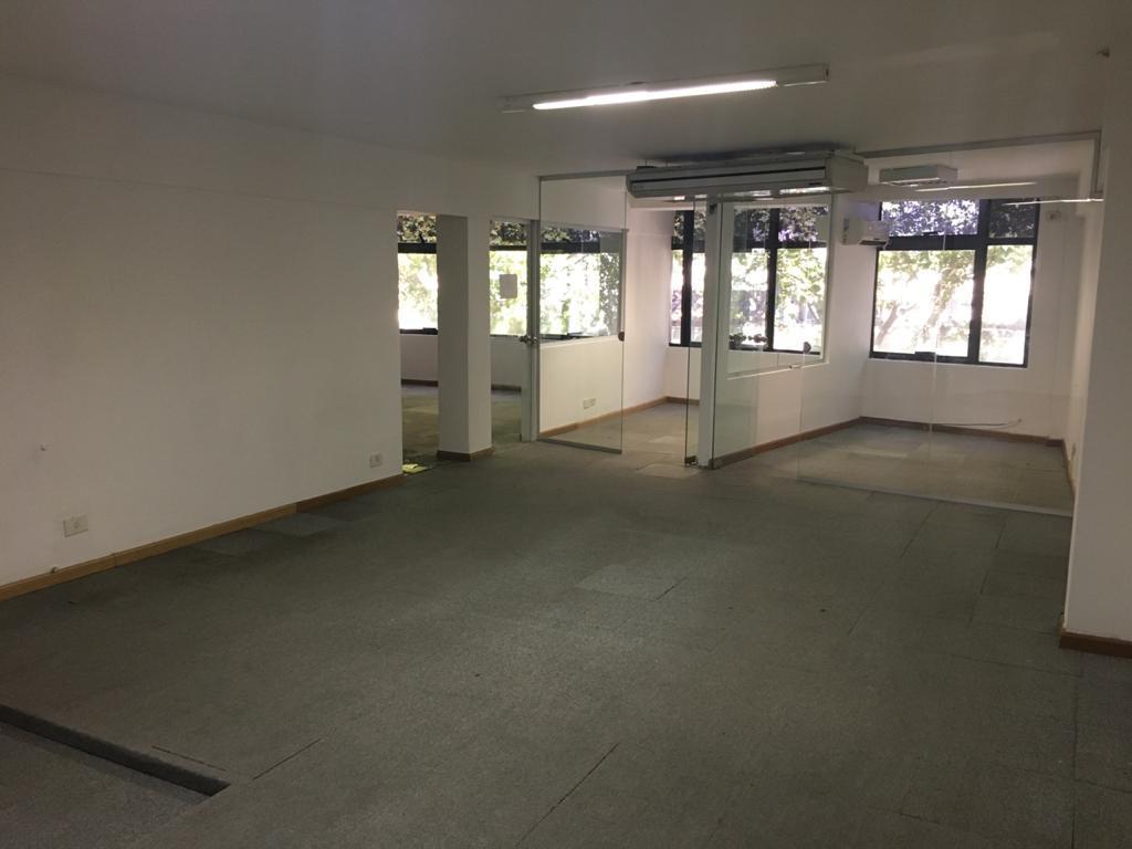Oficina 53m2 - San Isidro-0